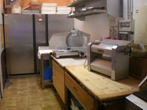 Cucina frigoriferi