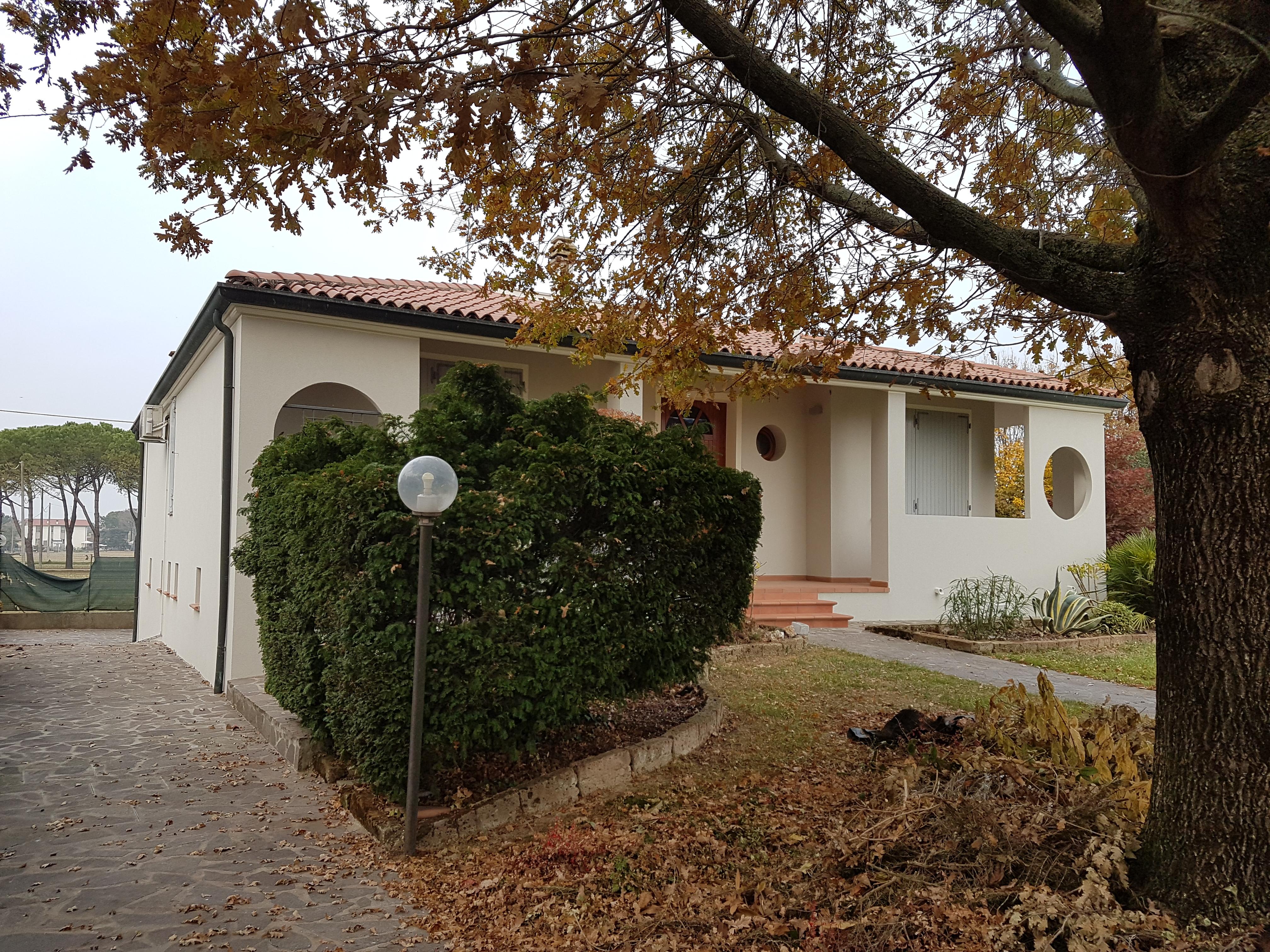 Villa indipendente a Castiglione di Ravenna