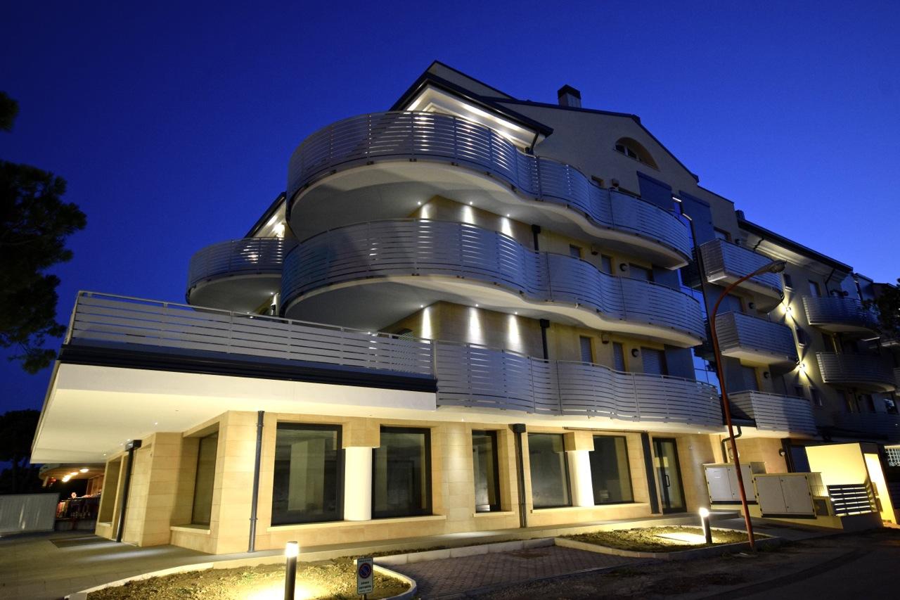 Condominio Montecarlo Apartments – Monolocale a Cervia
