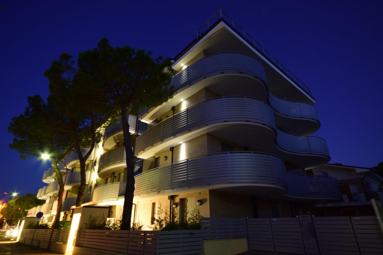 Condominio Montecarlo Apartment's – Monolocale a Cervia