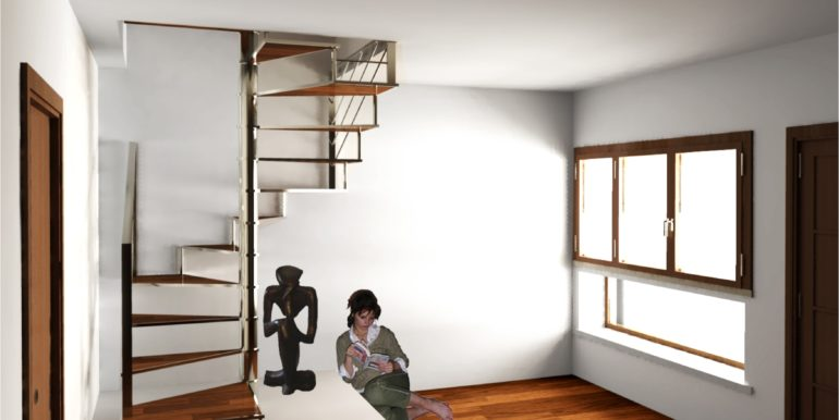 10 Boccolina Render interno