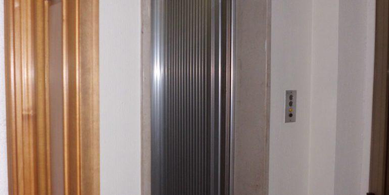 Attico Cervia centro ascensore