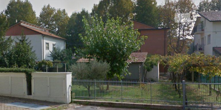 Vista Piazza Pesci