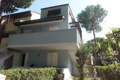 Appartamento a Pinarella esterno