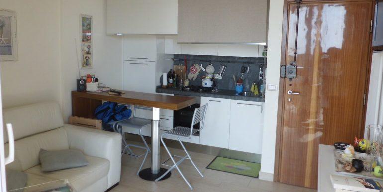 Appartamento a Pinarella
