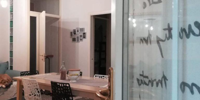 Appartamento in vendita a Pinarella ingresso