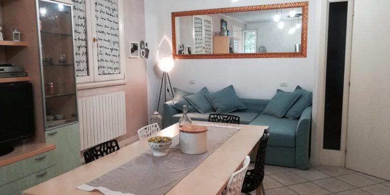 Appartamento in vendita a Pinarella zona giorno