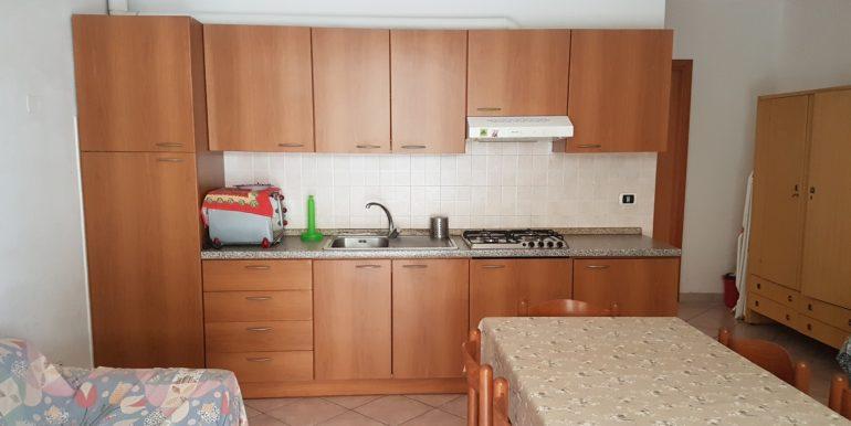 Soggiorno / cucina