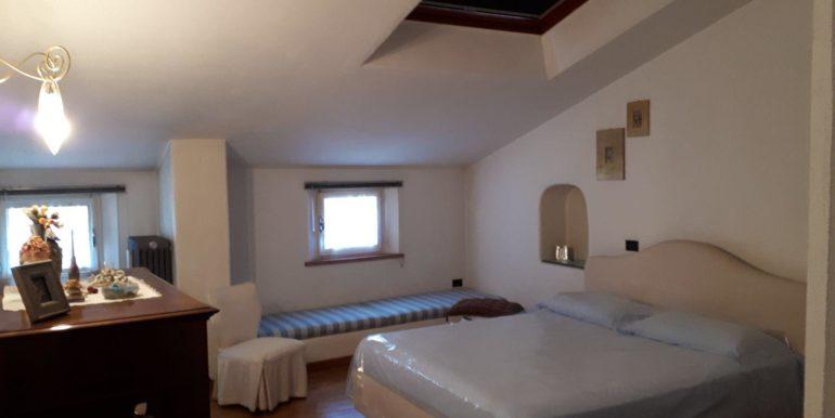Ampio appartamento in vendita a Ravenna matrimoniale