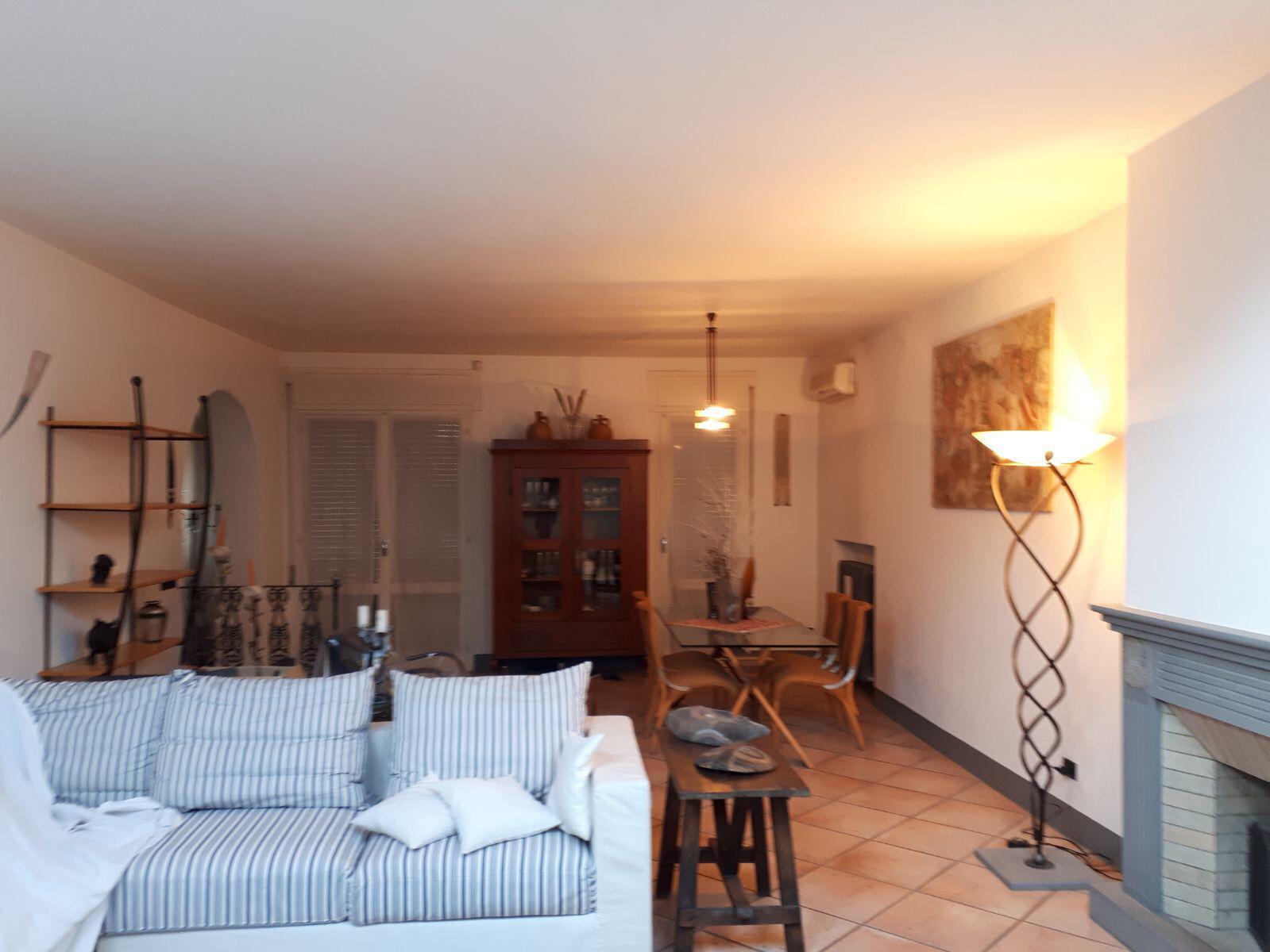 Ampio appartamento in vendita a Ravenna centro