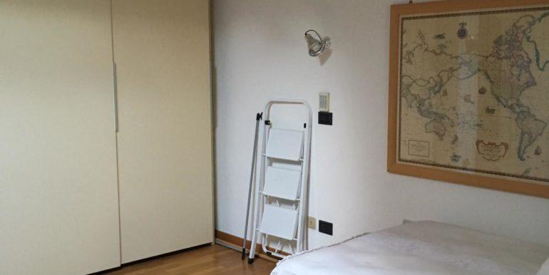 Ampio appartamento in vendita a Ravenna seconda camera