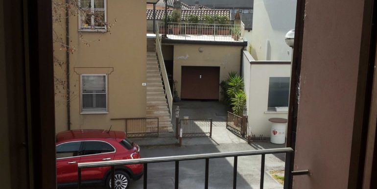Appartamento al piano primo in vendita a Pisignano