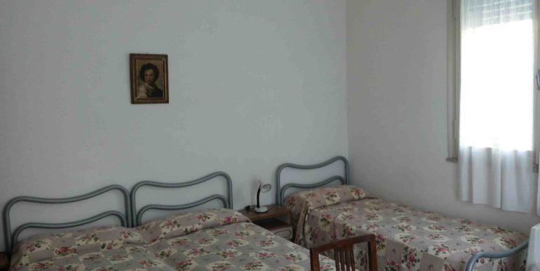 Due appartamenti in vendita a Pinarella