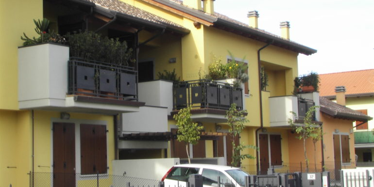 Bilocale con mansarda in vendita a Pinarella