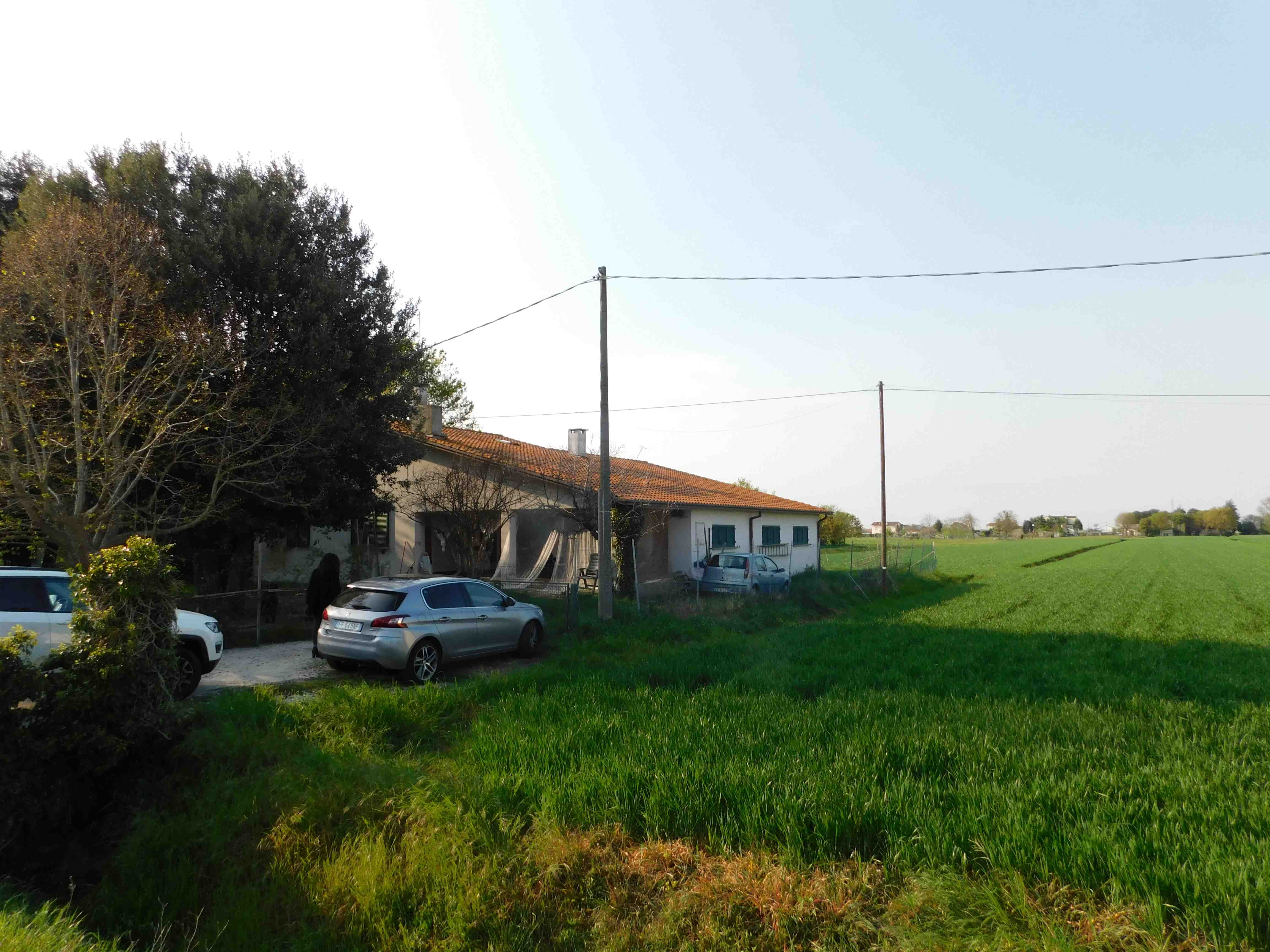 Casa indipendente in vendita a San Zaccaria