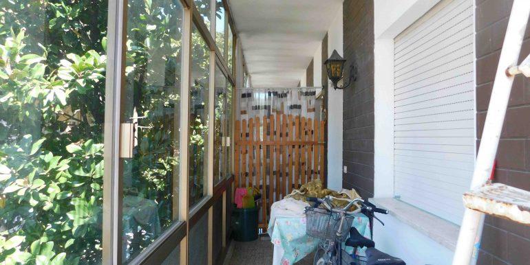 2 veranda