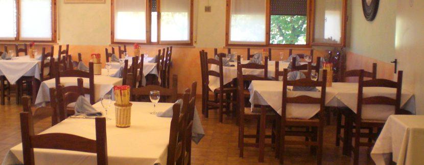 Hotel Ristorante in vendita a Sogliano