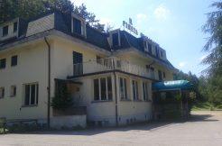 Hotel ristorante in affitto a Verghereto