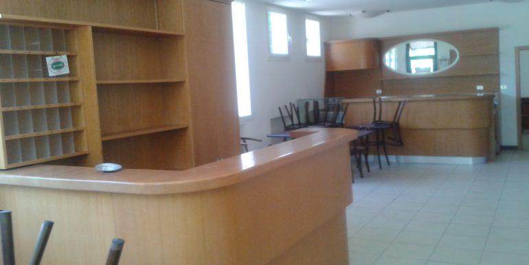Hotel ristorante in affitto hall2