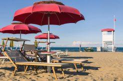 Stabilimento Balneare in vendita a Pinarella