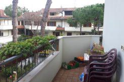 Ampio appartamento in vendita a Pinarella