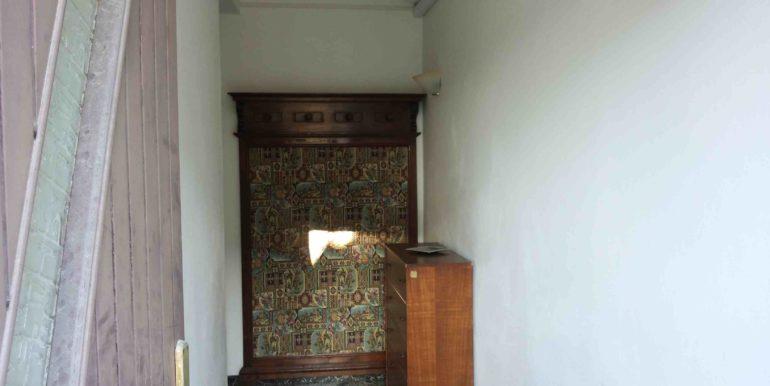 Due appartamenti in vendita a Pinarella  Ingresso app 2