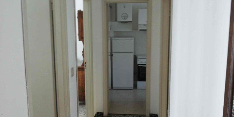 Due appartamenti in vendita a Pinarella disimpegno  app 2