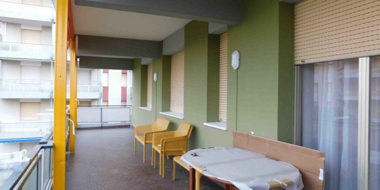 Attico in vendita a Pinarella terrazzo