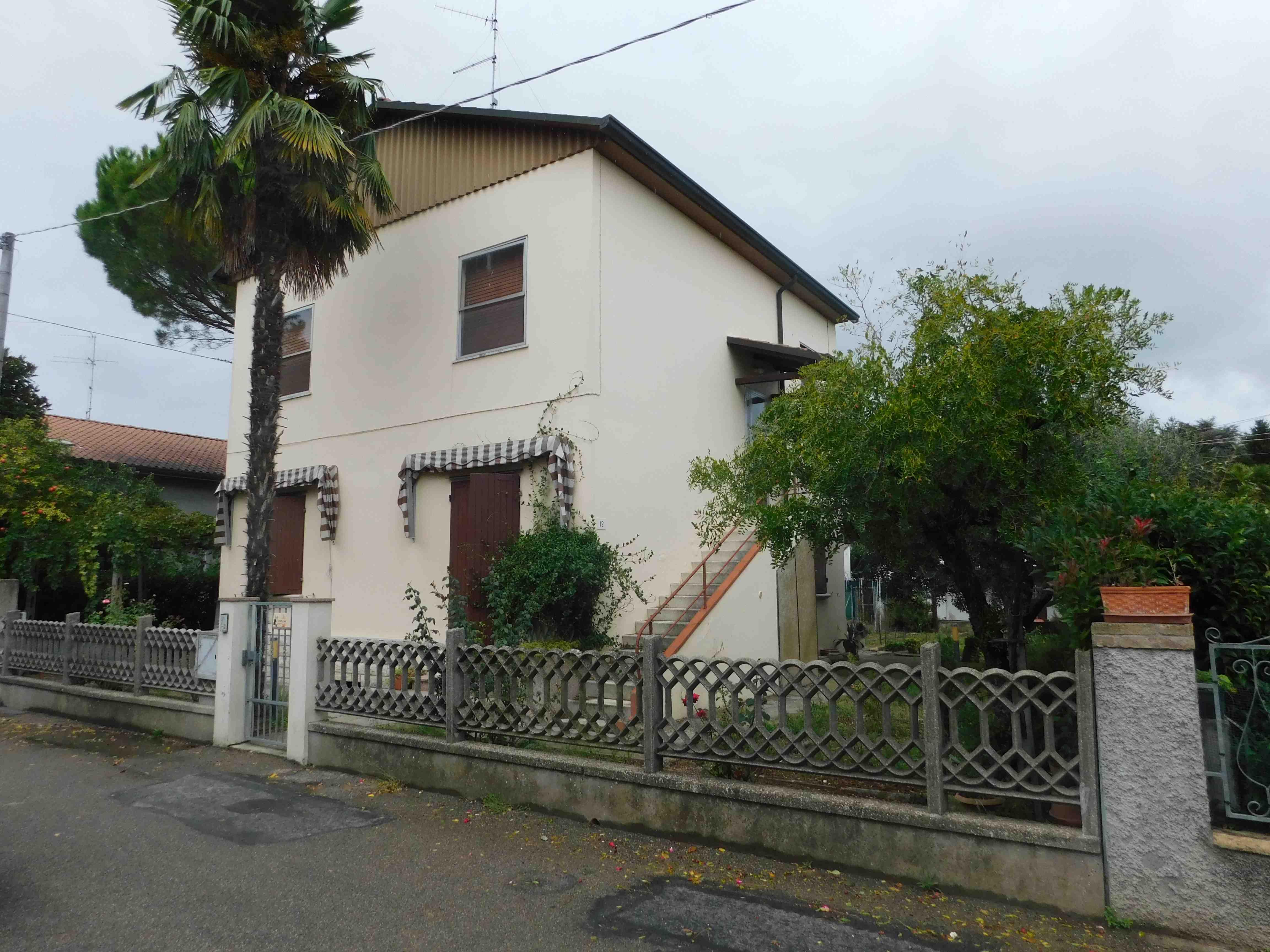 Casa in vendita a Castiglione di Cervia