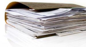 Documenti necessari per la vendita di abitazioni