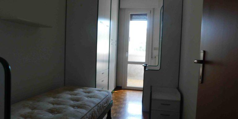 Appartamento tre letto in vendita a Pinarella