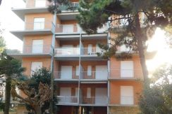 Appartamento vista mare in vendita a Pinarella