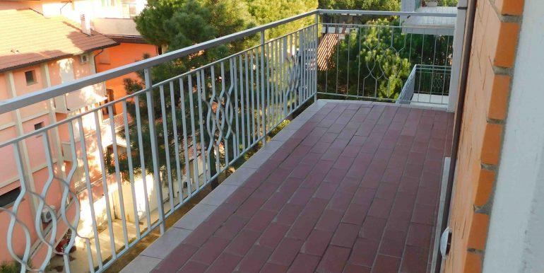 20 balcone letto