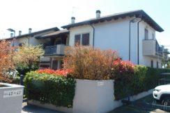 Appartamento con giardino in vendita a Pinarella