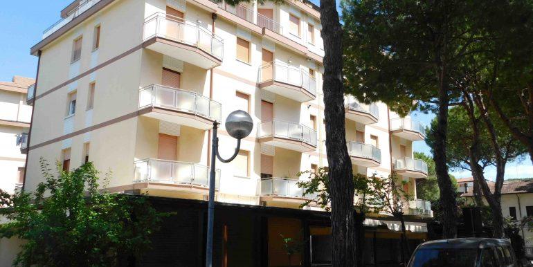 Appartamento vicino al mare a Pinarella