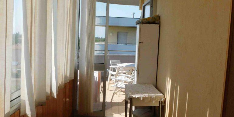 Appartamento in vendita a Pinarella di Cervia